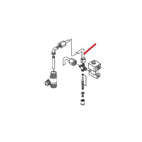 TUBE MELANGEUR 4GR ORIGINE SAN MARCO - FZQ7700
