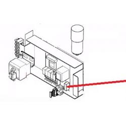 CENTRALE DOS 3D5 ETA/BETA EC ORIGINE CARIMALI