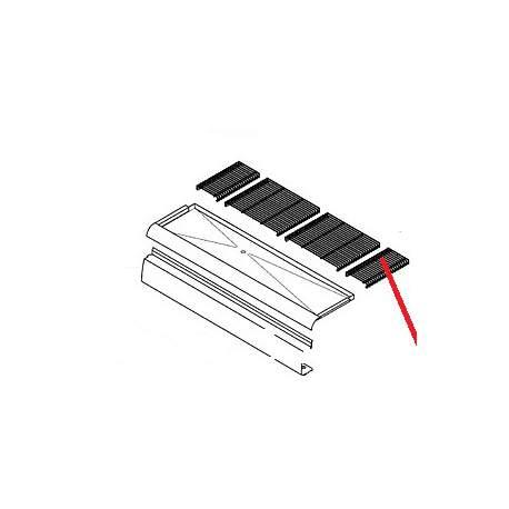 GRILLE BASSINELLE TEMA 3GR - PNQ240