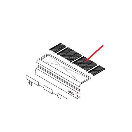 BASSINELLE 3GR TEMA STYLE ORIGINE CARIMALI - PNQ242