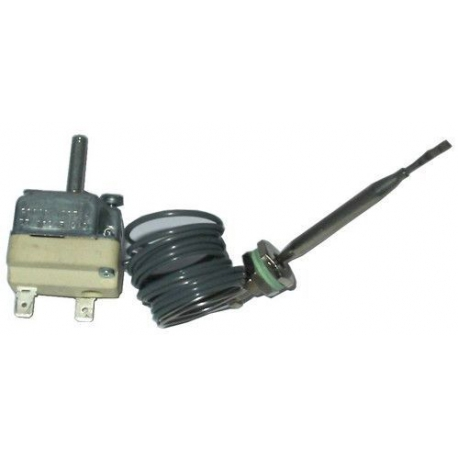 THERMOSTAT EGO5519035010 0-200 - GU5550N