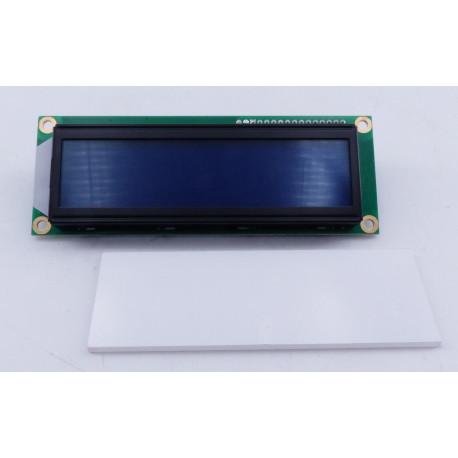 ECRAN DISPLAY BLEU F10/F20 ORIGINE CARIMALI - PNQ451