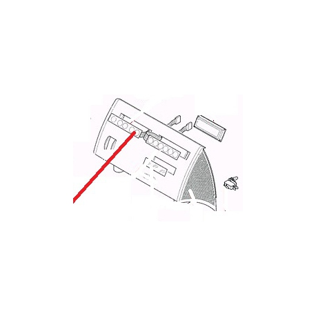 MICCRO INTERRUPTEUR ORIGINE CARIMALI - PNQ452