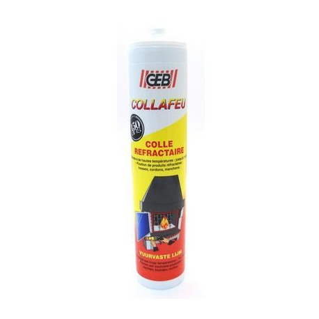 COLLE REFRACTAIRE 1100ø 310ML - TIQ70740
