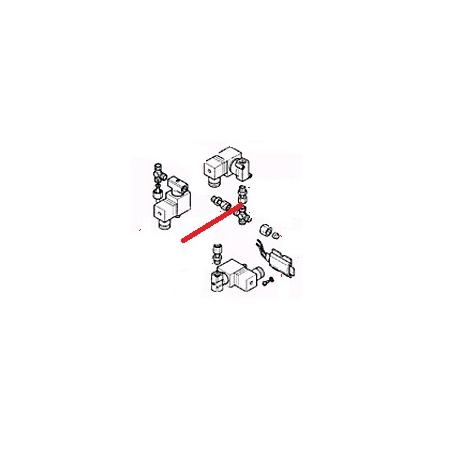 RACCORD EN CROIX D6 ORIGINE CARIMALI - PNQ480