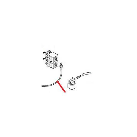 GICLEUR D0.8X 1/8M ORIGINE CARIMALI - PNQ402