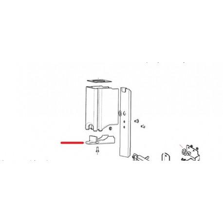 LANGUETTE BEC CAFE ORIGINE UNIC - HQ6504