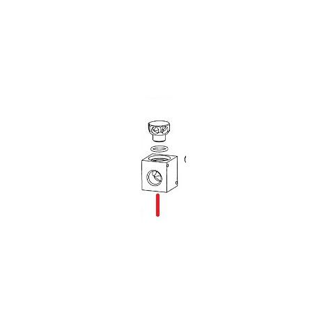 BLOC VIDANGE ORIGINE UNIC - HQ6662