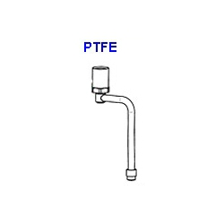 TUBE SORTIE VAPEUR PTFE ORIGINE UNIC