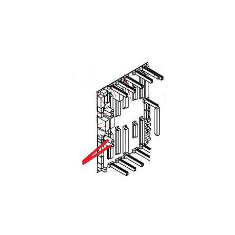 FUSIBLE 5X20MM 5A RETARDE ORIGINE UNIC - HQ6620