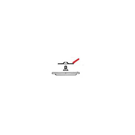 DOUCHETTE INOX PONY ORIGINE UNIC - HQ6759