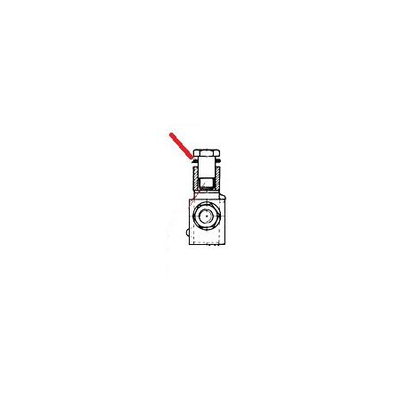 JOINT PLAT 10X14X1.8MM ORIGINE UNIC - HQ6718