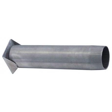 TUBE TROP PLEIN H 157MM - TIQ69273