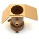 CHAMBRE INFUSION AVEC BOUCHON NECTA 0V1715 ORIGINE - MQN774