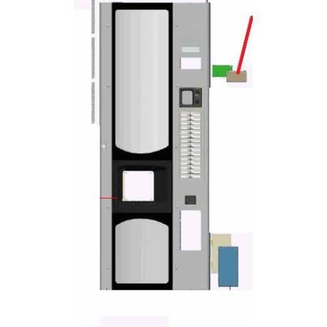 COVER INTERFACCIA STD SILVER - 56384006C29
