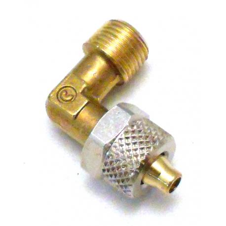 RACC. GOMMA 1/8 GM A TUBO 6/4 - 59596861