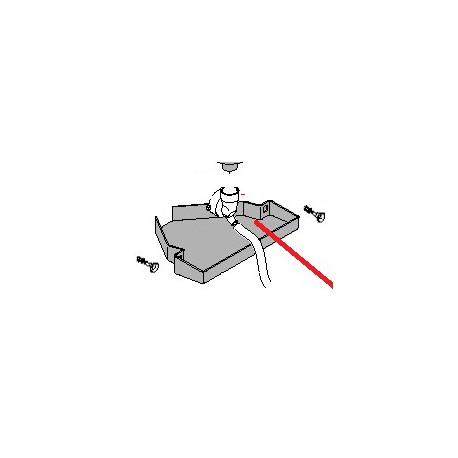 BACINELLA X MOTOFRULL. ORIGINE - 50651570