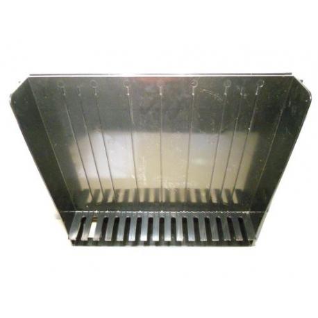 CASSETTO PLAST. NERO VEGA 850 - 50679870-56