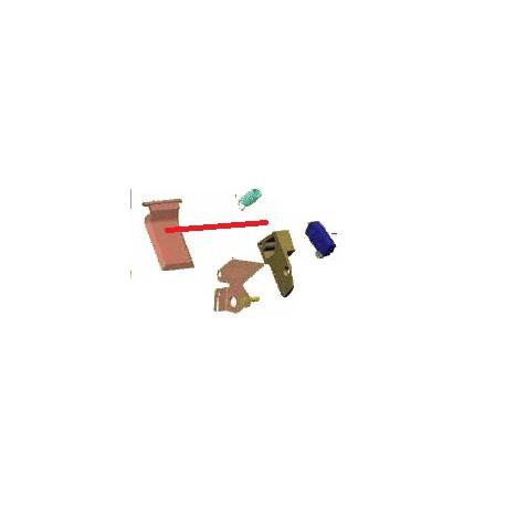 SUPP. MICRO DOS-CAFFE' C/POM - 50609160