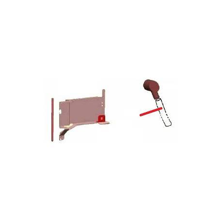 TUBO PVC CRISTALLO 20X26 - 54572108