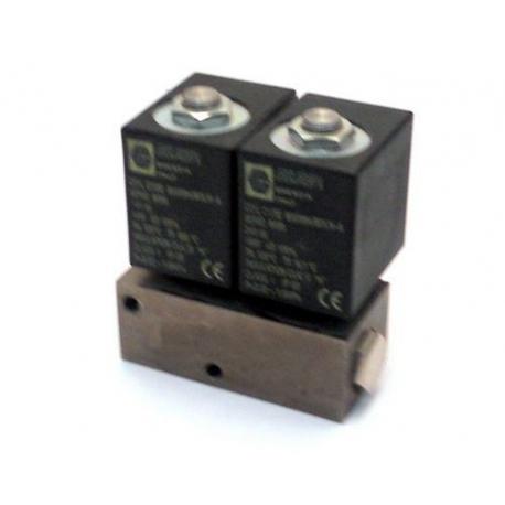 EL-VALV.GR-2 2VIE 24V DC D=2MM - 70576961-56