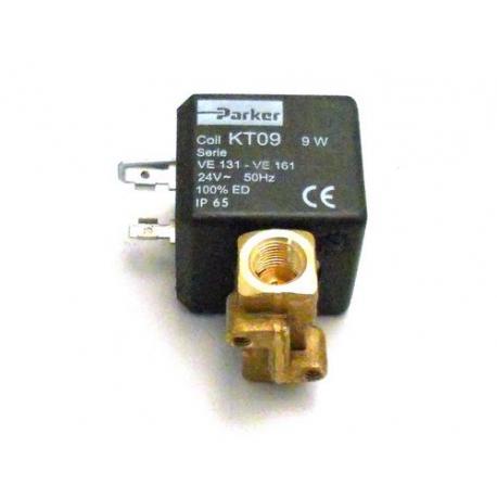 ELECTROVANNE COMPACTE BOBINE KT9 2VOIES - 70589761