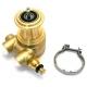 POMPA C/COLLIER 150 LT - 72566061