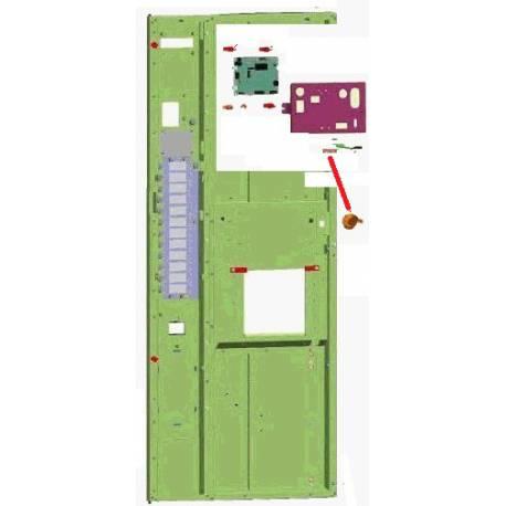 RALLENTATORE FRIZION.BV931 - 88527461