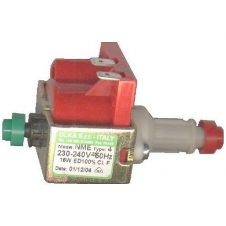 POMPE NME4 RF VIBRANTE 230V AC 50HZ - 98509561