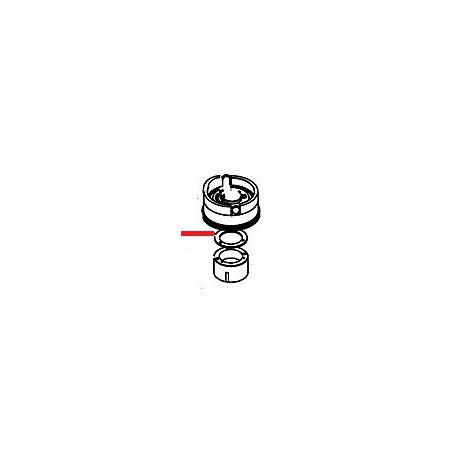ISOLANT PLATINE REGULATION ORIGINE CUNILL - PAQ660