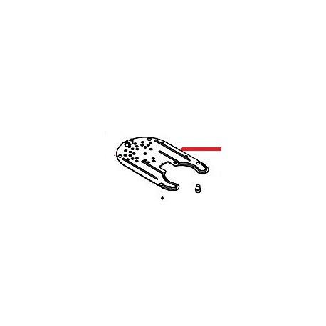 FOND INFERIEUR ORIGINE CUNILL - PAQ613