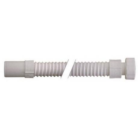 SIPHON UNIVERSEL EXTENSIBLE F1'1/2 - M32/40MM LONG 350/750MM - TIQ2001