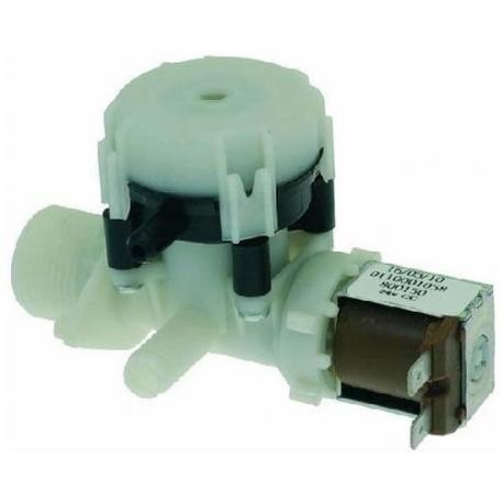 24 DC INLET VALVE W/SAFETY DEV - EQN7803
