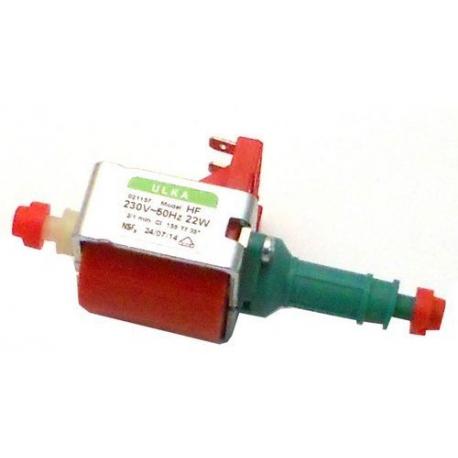 POMPE VIBRANTE ULKA HF 230V - IQ6993