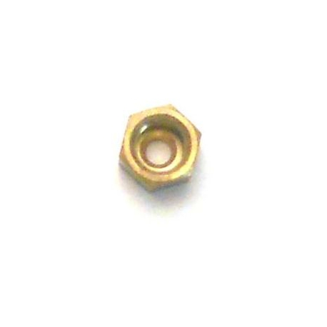 ECROU 1/4 GAS10 ORIGINE RANCILIO - ENQ062
