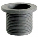 TIQ60764-BONDE ECOULEMENT DIAMETRE FILETAGE 40MM ENTREE 35MM