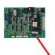 PLATINE CIMBALI M21JUNIOR 220V ORIGINE CIMBALI - PQ108