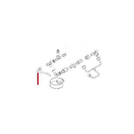 TUBE DECHARCHE ATHENA ORIGINE SIMONELLI - FQ6282