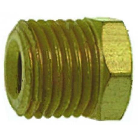 RACCORD M9 DIAM 4MM ORIGINE - TIQ6025