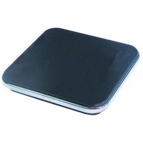 PLAQUE EGO 220X220 2.6KW-440V - TIQ63060