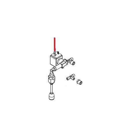 ROBINET EAU MELANGEUR COMPLET - FNAQ228