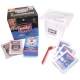 KIT NETTOYAGE COMPLET PULYCAFF NSF 40 LAVAGES 1 BASSINELLE/1 - IQ8554