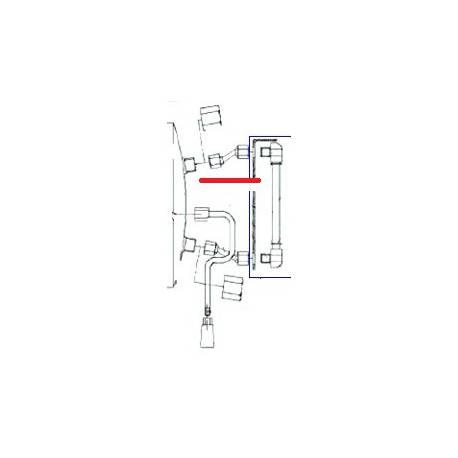 TUBE NIVEAU SERIGRAPHIE ORIGINE FUTURMAT - NXQ769