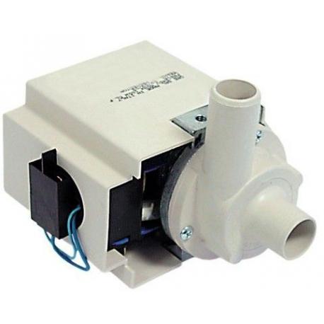 ELECTROPOMPE SX POUR MODELE CF50DP 100W 230V 50HZ - TIQ60389