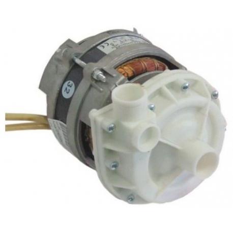 POMPE 03HP 230V ASP REF 30MM - TIQ60382