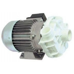 ELECTROPOMPE ALBA PUMPS C5630 0.75HP 400V 50HZ