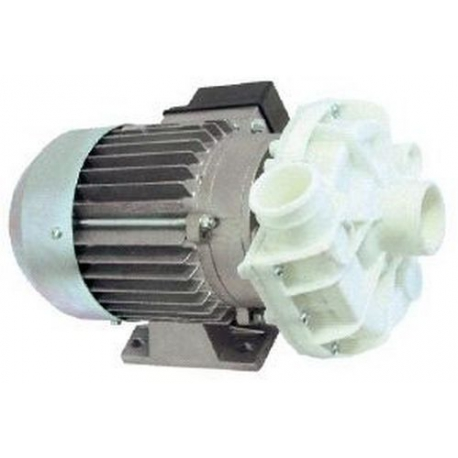 ELECTROPOMPE ALBA PUMPS C5630 0.75HP 400V 50HZ - TIQ60384