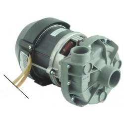 POMPE 0.75HP 230V ASP 45MM