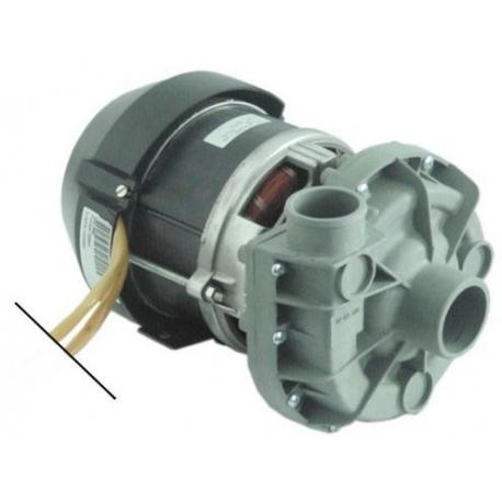 TIQ60398-POMPE 0.75HP 230V ASP 45MM