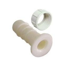 RACCORD PLASTIQUE DROIT 3/4F Ø11 PVC